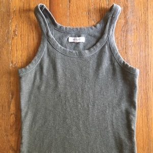 Lot of Two (2) Madewell Tank Tops XS
